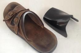 Sostegno per sandali arabi